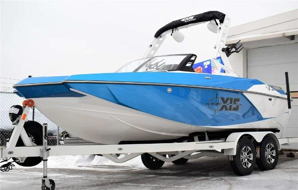 New 2019 AXIS A20, Comstock Park, Mi - 49321 - Boat Trader
