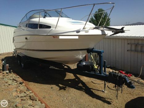 1998 Bayliner 2355 Ciera Sunbridge 1998 Bayliner 2355 Ciera Sunbridge for sale in Mayer, AZ