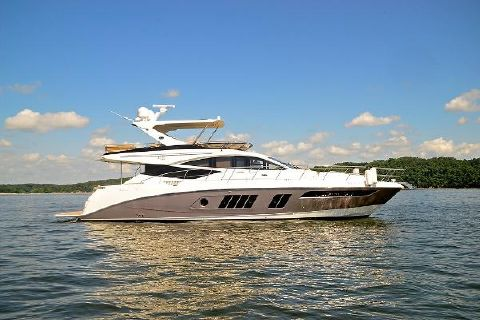 2015 Sea Ray L650 Fly Flawless - L650 Fly 2015 by Sea Ray