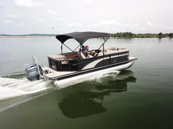 Used 2018 Bennington 22 Slxp Knoxville Tn 37922 Boattrader Com