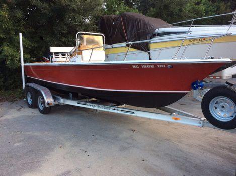 1977 Classic Boats Inc Barcone