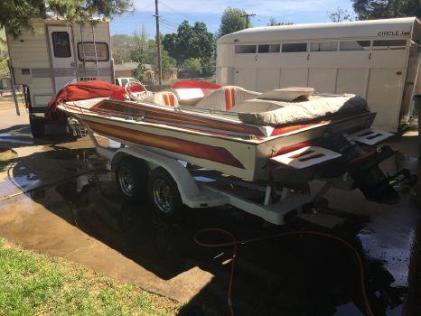 1981 Eliminator Boats Eliminator