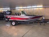 2015 G3 Angler V172F