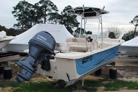 2016 Carolina Skiff 198 DLV CC Center Console 2016-Carolina-Skiff-198-DLV-CC-Center-Console