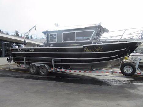 2015 Duckworth 28 Offshore