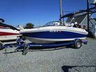 2016 Tahoe 450 TS Outboard