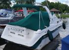 1998 DONZI 275  LXC