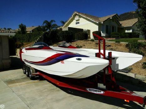 2003 Eliminator Boats Daytona 26 ICC 2003 Eliminator Daytona 26 ICC for sale in San Bernardino, CA