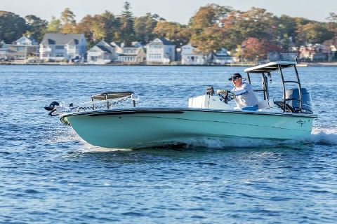 2014 Beavertail SKIFF BT3