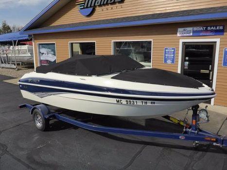 2010 Larson LX 1750