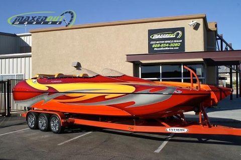 2006 Eliminator Boats Daytona
