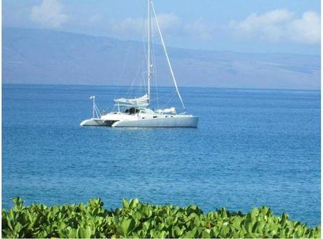 1991 Gills Catamaran California Vince Bartolone