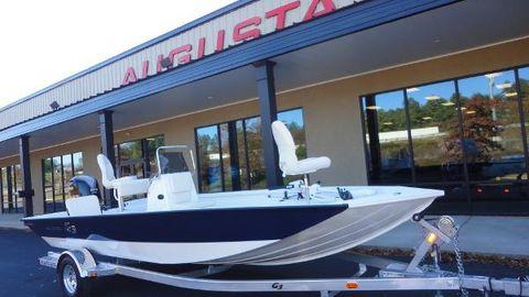 2017 G3 Boats Bay 20 DLX