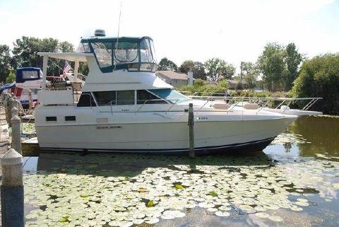 1995 Silverton 34 Motoryacht