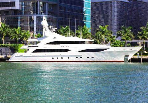 2009 Delta Marine Motor Yacht