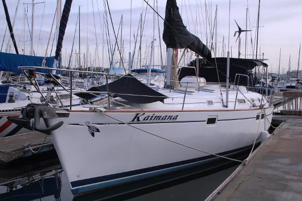 1998 Beneteau 461