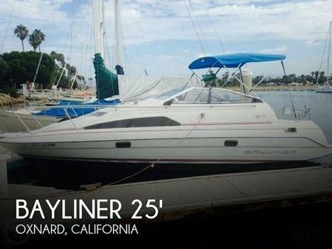 1990 Bayliner 2651 Ciera Sunbridge 1990 Bayliner 2651 Ciera Sunbridge for sale in Oxnard, CA