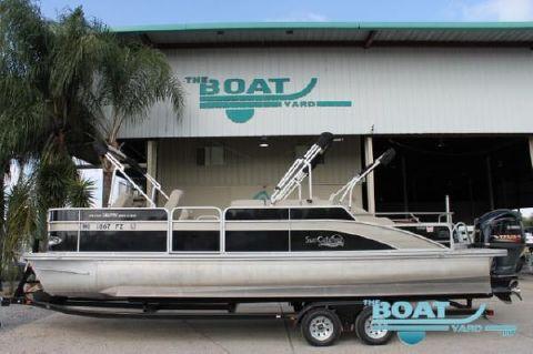 2012 G3 Boats ELITE 325 DELUXE