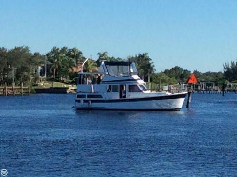 1987 Marine Trader 35 Sundeck Trawler 1987 Marine Trader 35 Sundeck Trawler for sale in Tarpon Springs, FL
