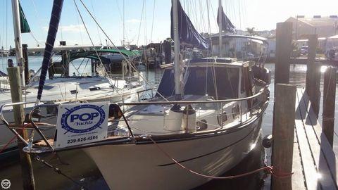 1986 Nauticat 33 1986 Nauticat 33 for sale in Fort Myers Beach, FL