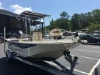 2014 Carolina Skiff 198 DLV