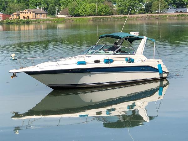Used 1995 Sea Ray 290 Sundancer Knoxville Tn 37922 Boattrader Com