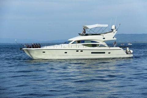 2003 VZ Yachts VZ 16