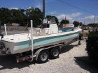 2006 Scout Boats 240 Bay Scout