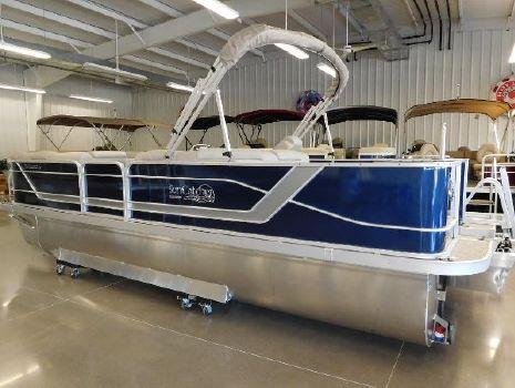 2017 G3 Boats SunCatcher X22 RF