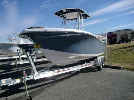 2016 Tidewater 220 LXF