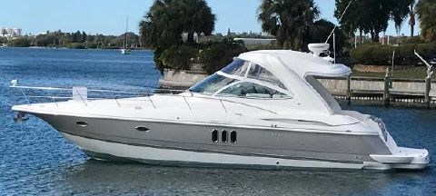 2005 Cruisers 420 Express