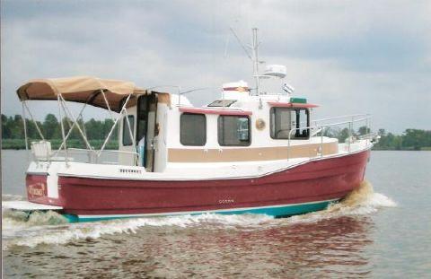 2009 Ranger Tugs 25 Main photo