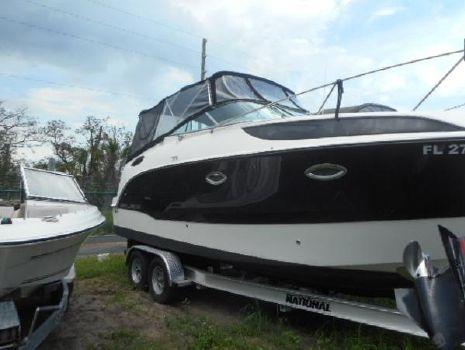 2011 Bayliner 255 Cruiser