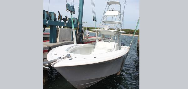 2010 Yellowfin 42