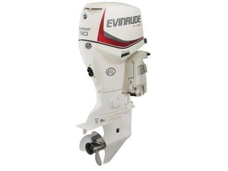 2014 Evinrude E90DSLA