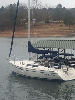 2002 Catalina C310