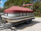 2016 MISTY HARBOR 2085 Biscayne Bay