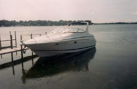 1998 Chris-Craft 320 Express (JKJ) Photo 1