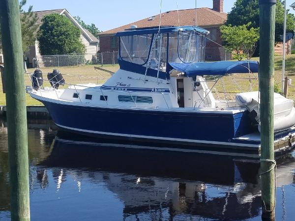 Used 2000 CAMANO Troll 31, Greenport, Ny - 11944 - Boat Trader