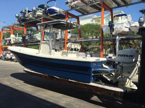 2012 Andros Boatworks Cuda 23