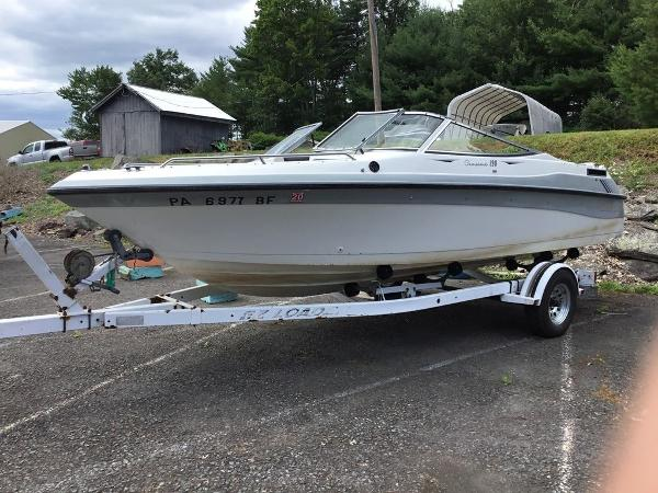 Check out this 1992 EBBTIDE 192 BR on Boattrader com