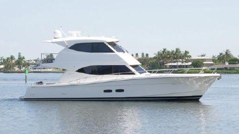 2015 Maritimo M50 Motor Yacht