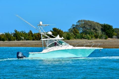 2009 Scout 350 Abaco