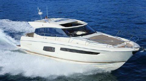 2016 Prestige Yachts 550S