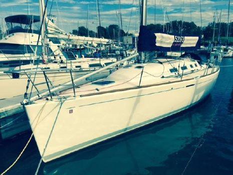 2003 Beneteau First 40.7