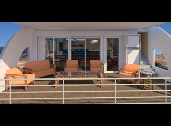 2015 STARDUST Triple-Decker 80 x 22 1/9 Multi-Ownership Houseboat