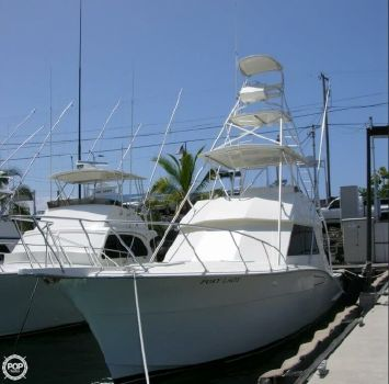 1976 Hatteras 46 Convertible - 2005 Engines and Rebuild 1976 Hatteras 46 Convertible - 2005 Engines and Rebuild for sale in Kailua Kona, HI