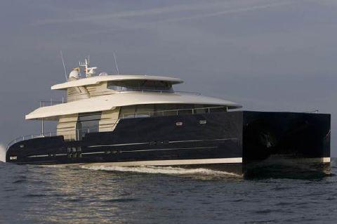 2007 H2X Custom Luxury Powercat