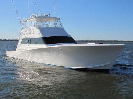 1991 Monterey Custom Sportfish