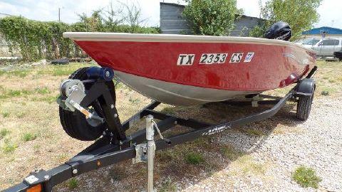 2015 Lowe A1672HD Alum Fishing   53CS